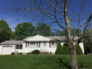 Photo of 68 Frost Drive Drive, North Haven, CT 06473 (MLS # 170082424)