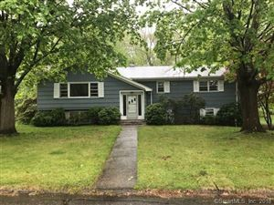 Photo of 24 Dell Circle, Trumbull, CT 06611 (MLS # 170084424)