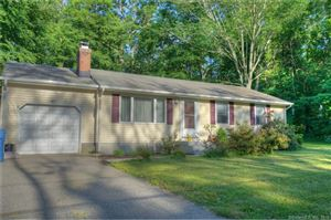 Photo of 772 Colonel Ledyard Highway, Ledyard, CT 06339 (MLS # 170092424)