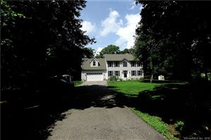 Photo of 250 Rattlesnake Ledge Road, Salem, CT 06420 (MLS # 170093424)