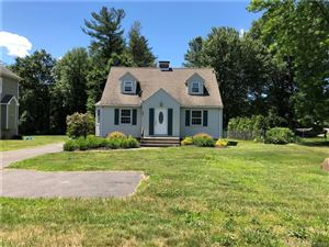 Photo of 624 South End Road, Southington, CT 06479 (MLS # 170096424)