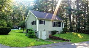 Photo of 64 Cooley Road, Granby, CT 06060 (MLS # 170111424)