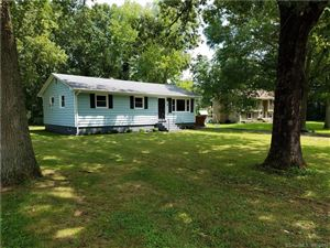 Photo of 13 South Street, Plainfield, CT 06374 (MLS # 170115424)