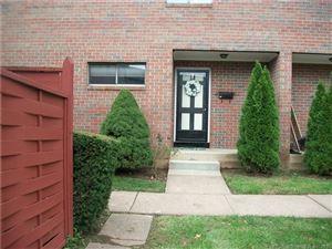 Photo of 55 Sharon Lane #55, Wethersfield, CT 06109 (MLS # 170124424)
