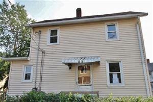 Photo of 8 Lockwood Street, Meriden, CT 06451 (MLS # 170129424)