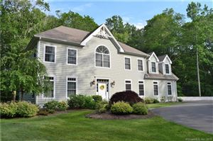 Photo of 24 Chestnut Hill Road, Madison, CT 06443 (MLS # 170165424)
