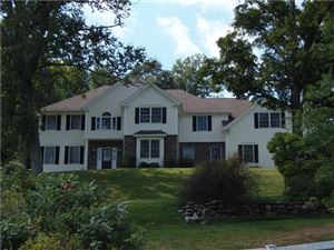 Photo of 55 Country Woods Lane, Southbury, CT 06488 (MLS # 170166424)