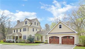 Photo of 4 Garden Road, Weston, CT 06883 (MLS # 170169424)