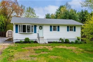 Photo of 12 Leha Avenue, Griswold, CT 06351 (MLS # 170195424)