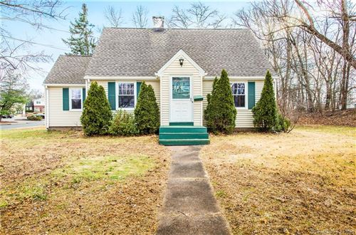 Photo of 30 Irving Street, Manchester, CT 06042 (MLS # 170260424)