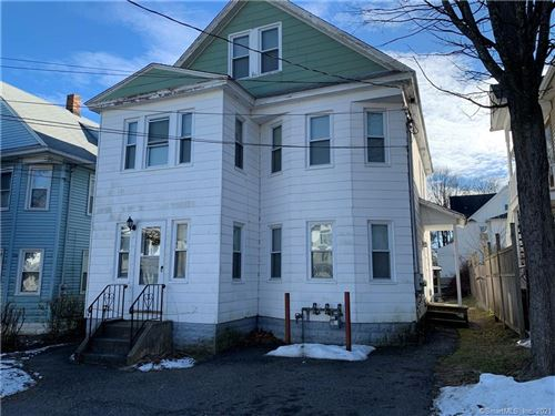 Photo of 119 Culvert Street, Torrington, CT 06790 (MLS # 170364424)