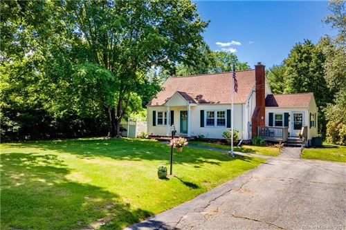 Photo of 5 Catering Road, Wolcott, CT 06716 (MLS # 170406424)