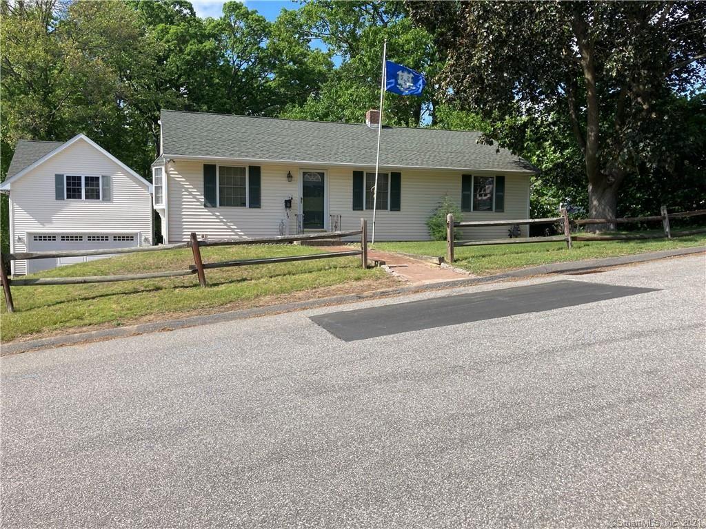 Photo of 23 Alder Street, Torrington, CT 06790 (MLS # 170403424)
