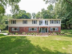 Photo of 27 Irmgard Lane, Wilton, CT 06897 (MLS # 170063425)