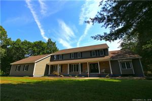 Photo of 41 Doe Meadow Court, Southington, CT 06489 (MLS # 170074425)