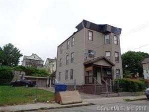 Photo of 21 Webb Street #3, Waterbury, CT 06704 (MLS # 170126425)