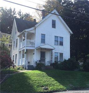 Photo of 47 Woodruff Avenue, Watertown, CT 06795 (MLS # 170174425)