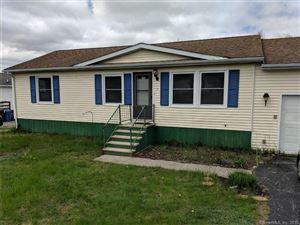 Photo of 7 Bloom Drive, Plainfield, CT 06374 (MLS # 170191425)