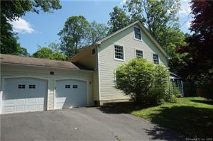 Photo of 72 West Mountain Road, Simsbury, CT 06092 (MLS # 170243425)