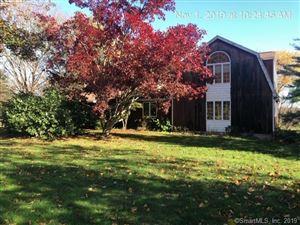 Photo of 20 Richmond Drive, Monroe, CT 06468 (MLS # 170249425)