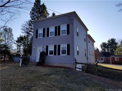 Photo of 93 East Robbins Avenue, Newington, CT 06111 (MLS # 170262425)