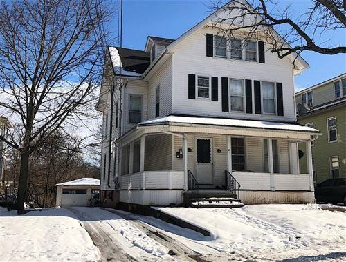 Photo of 85 Windsor Avenue, Meriden, CT 06451 (MLS # 170266425)