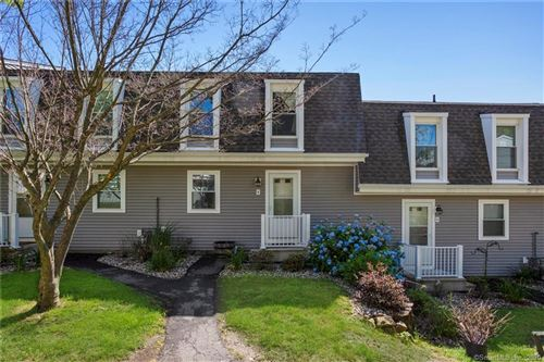 Photo of 135 Brittany Farms Road #D, New Britain, CT 06053 (MLS # 170312425)