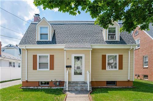 Photo of 23 Harwich Street, Hartford, CT 06114 (MLS # 170393425)