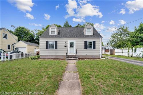 Photo of 34 Pease Road, Hamden, CT 06514 (MLS # 170409425)