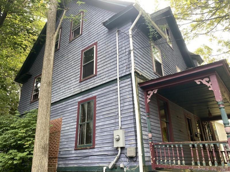 Photo of 51 Pratt Street, Winchester, CT 06098 (MLS # 170447425)