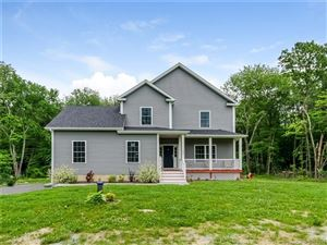 Photo of 298 Usher Swamp Road, Colchester, CT 06415 (MLS # 170088426)