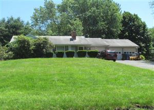 Photo of 119 Grant Hill Road, Tolland, CT 06084 (MLS # 170147426)
