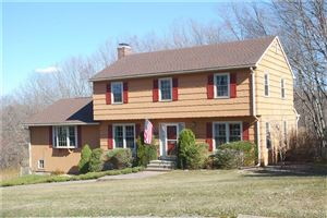 Photo of 48 Stable Ridge Road, Monroe, CT 06468 (MLS # 170168426)