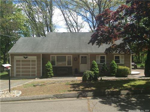 Photo of 13 Terrace Road, Seymour, CT 06483 (MLS # 170268426)
