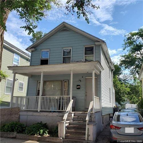 Photo of 157 West Street, New Haven, CT 06519 (MLS # 170324426)