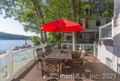 Photo of 760 Lake Drive, Winchester, CT 06098 (MLS # 170414426)