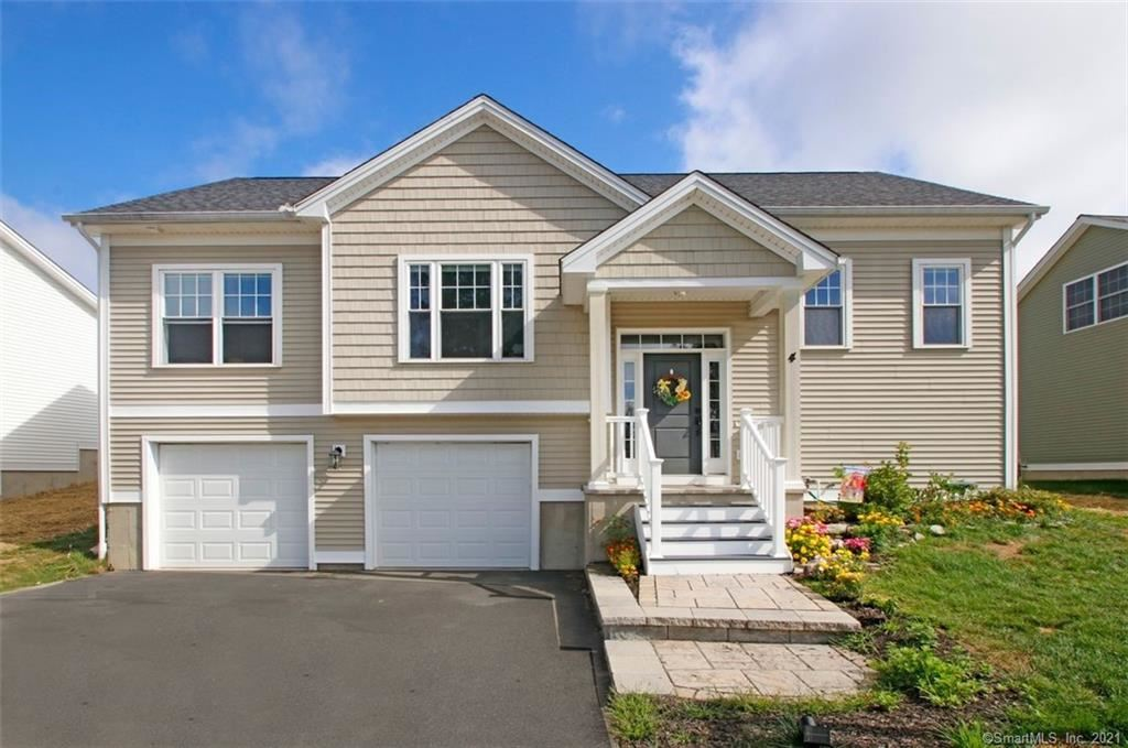 4 Independence Way #4, Wolcott, CT 06716 - MLS#: 170431426