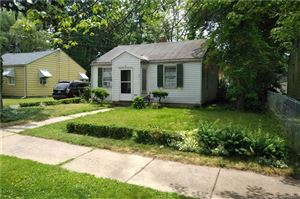 Photo of 111 Coolidge Street, Hartford, CT 06106 (MLS # 170102427)