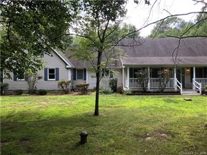 Photo of 81 Timber Trail, Tolland, CT 06084 (MLS # 170111427)