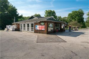 Photo of 1105 Quaddick Town Farm Road, Thompson, CT 06277 (MLS # 170113427)