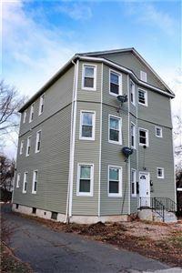Photo of 20 Ward Street, New Britain, CT 06053 (MLS # 170127427)