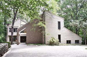 Photo of 12 Comstock Court, Ridgefield, CT 06877 (MLS # 170150427)