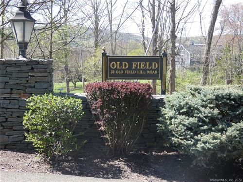 Photo of 33 Old Field Hill Road #5, Southbury, CT 06488 (MLS # 170281427)
