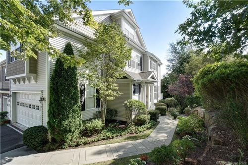 Photo of 17 Winding Trail #17, Middlebury, CT 06762 (MLS # 170340427)
