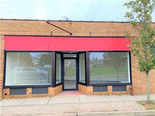Photo of 2 Quinnipiac Street, Wallingford, CT 06492 (MLS # 170347427)