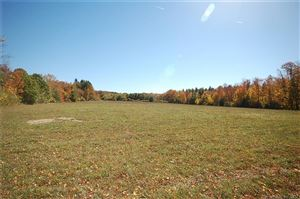 Photo of 000 Old North Road, Barkhamsted, CT 06063 (MLS # 170035428)