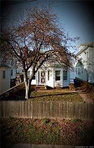 Photo of 74 Cove Street, New Haven, CT 06512 (MLS # 170051428)