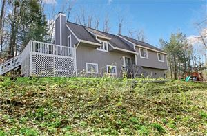 Photo of 63 Joshua Hill Road, Woodbury, CT 06798 (MLS # 170076428)