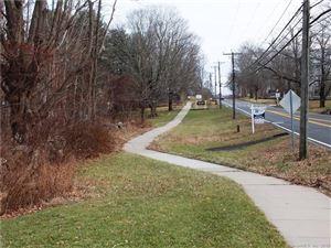 Photo of 0 South Main  and Johnson Road, Marlborough, CT 06447 (MLS # 170078428)