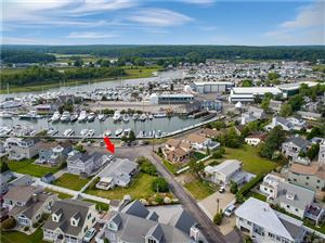 Photo of 3 Captains Drive, Westbrook, CT 06498 (MLS # 170097428)